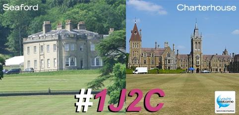 1 journée – 2 collèges : la visite de Seaford. #1J2C