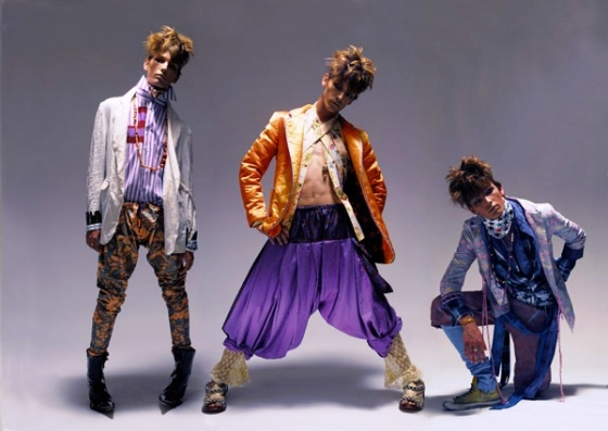 London is Trendy, London is Fashion!
