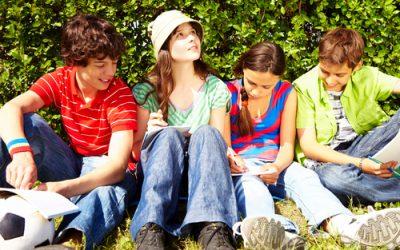 Les séjours linguistiques sportifs pour jeunes en Angleterre