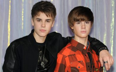 Envie d'avoir une photo de vous SEUL(E) avec Lady Gaga ou Justin Bieber?