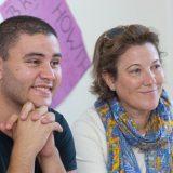 Caroline 52 ans, séjour linguistique pour adulte en Angleterre