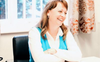 Jocelyne 49 ans, stage d'anglais pour adulte en Angleterre