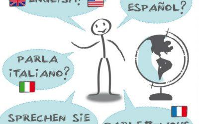 Les avantages de l'apprentissage d'une langue en immersion