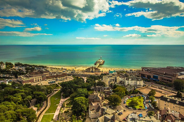 Bournemouth Angleterre