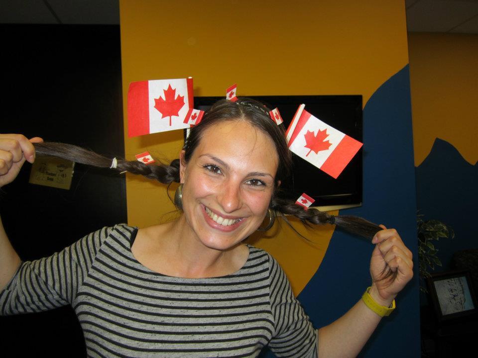Apprendre l'anglais au Canada. Où faire son séjour linguistique ?