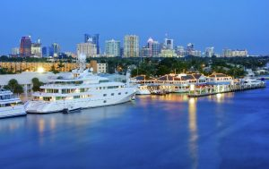 Fort Lauderdale Floride USA