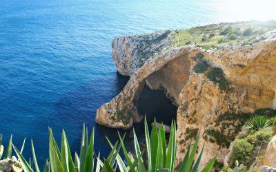 Malte, une île anglophone à découvrir lors d'un séjour linguistique