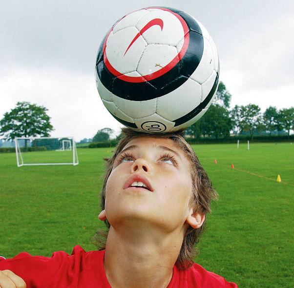 Séjour linguistique football : chaussez vos crampons !