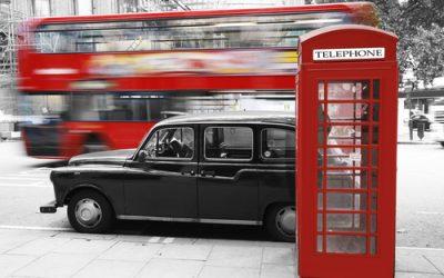 Apprendre l'anglais en Angleterre: où faire son séjour linguistique ?