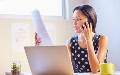 Rédiger un email professionnel en anglais : vocabulaire