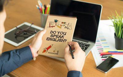 Formation à l'anglais général en immersion pour adultes