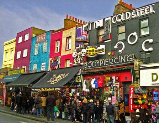 Un séjour linguistique à Londres pour les + de 30 ans !