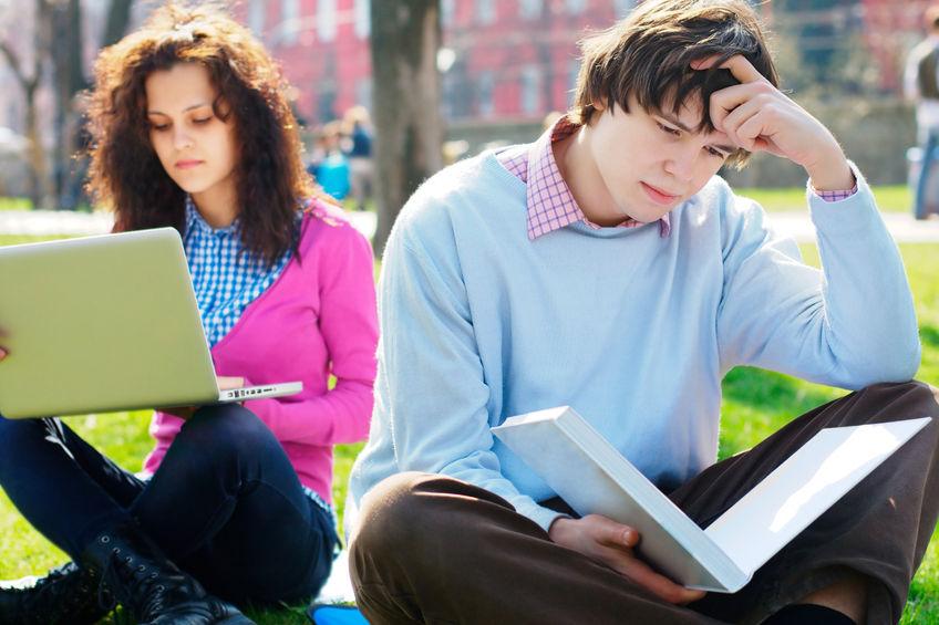 Bien se préparer au Bac d'anglais avec un séjour linguistique