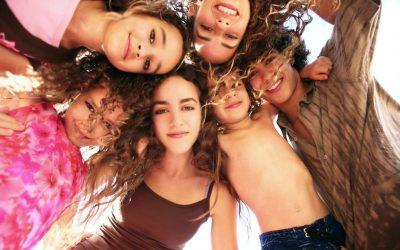 La recette idéale d'un séjour linguistique pour les 7-17 ans