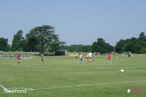 football en anglais