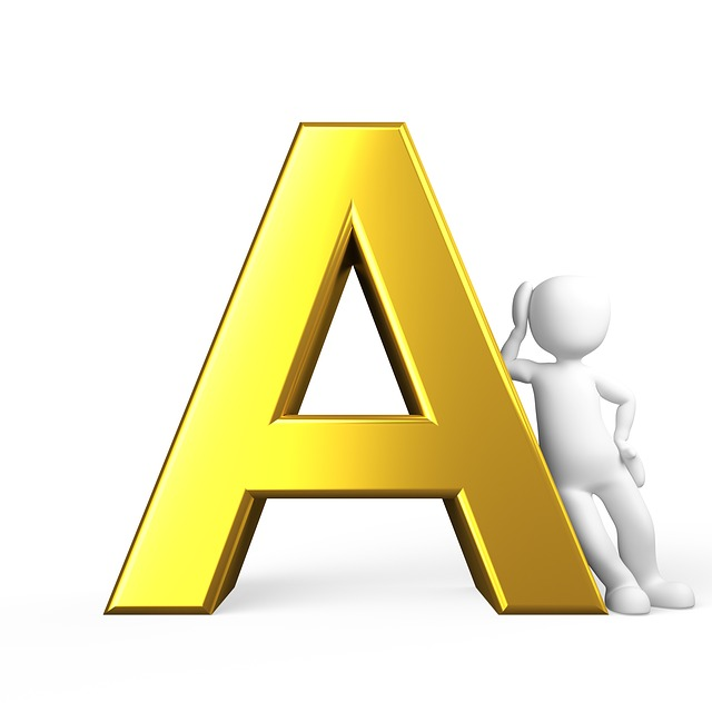 A- Phrasal verbs : liste des verbes à particules essentiels commençant par A