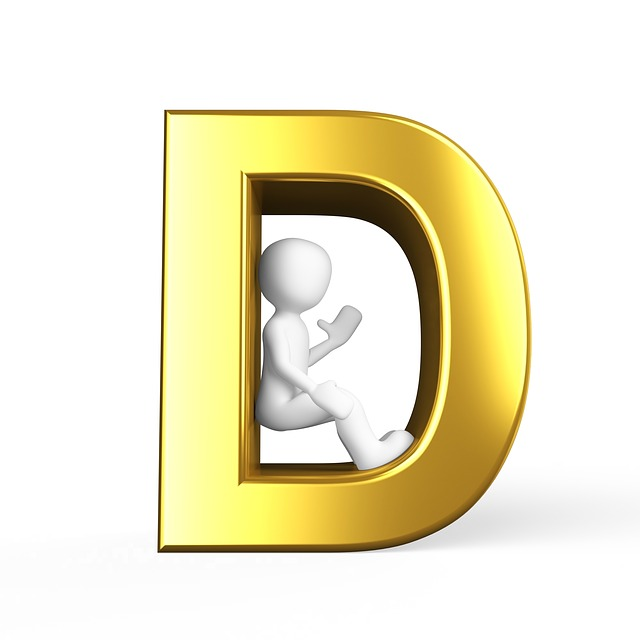 D- Phrasal Verbs : liste des verbes à particules essentiels commençant par D