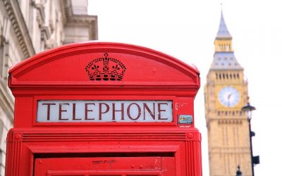 Some Brits Not Ready To Say 'Ta-Ra' To Iconic Telephone Box