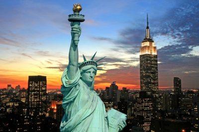Apprendre l'anglais aux USA. Où faire son séjour linguistique ?