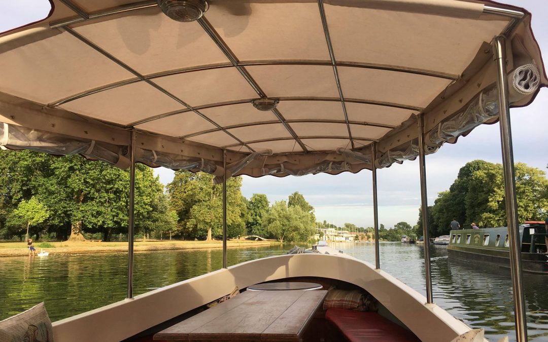 Séjour linguistique à Oxford : Suivez le guide…