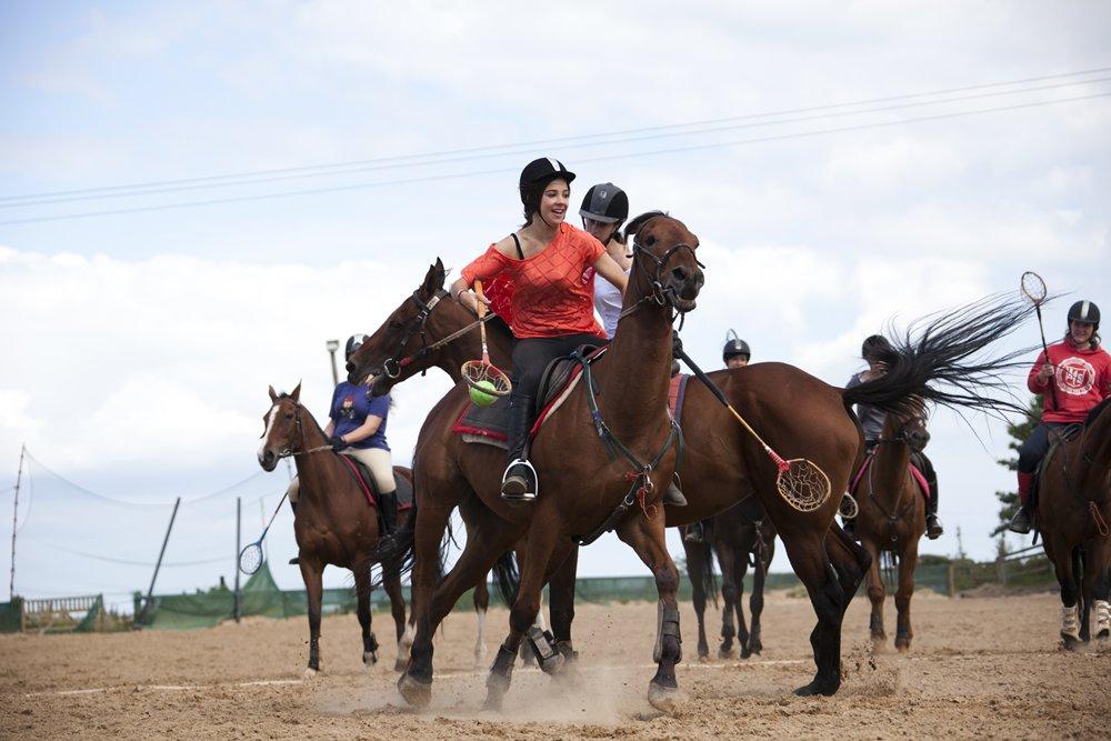 Sejour-linguistique-équitation-Irlande