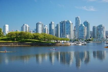 Géraldine 40 ans, séjour linguistique pour adulte à Vancouver