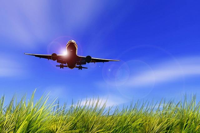 voyage-avion-ciel-départ