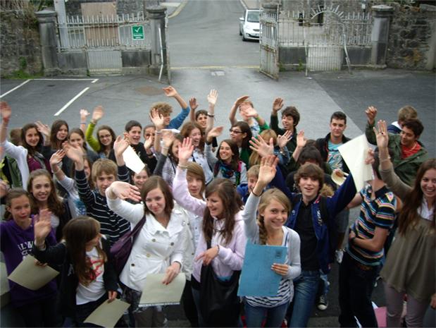 Lisa 16 ans, séjour linguistique pour ado en Irlande