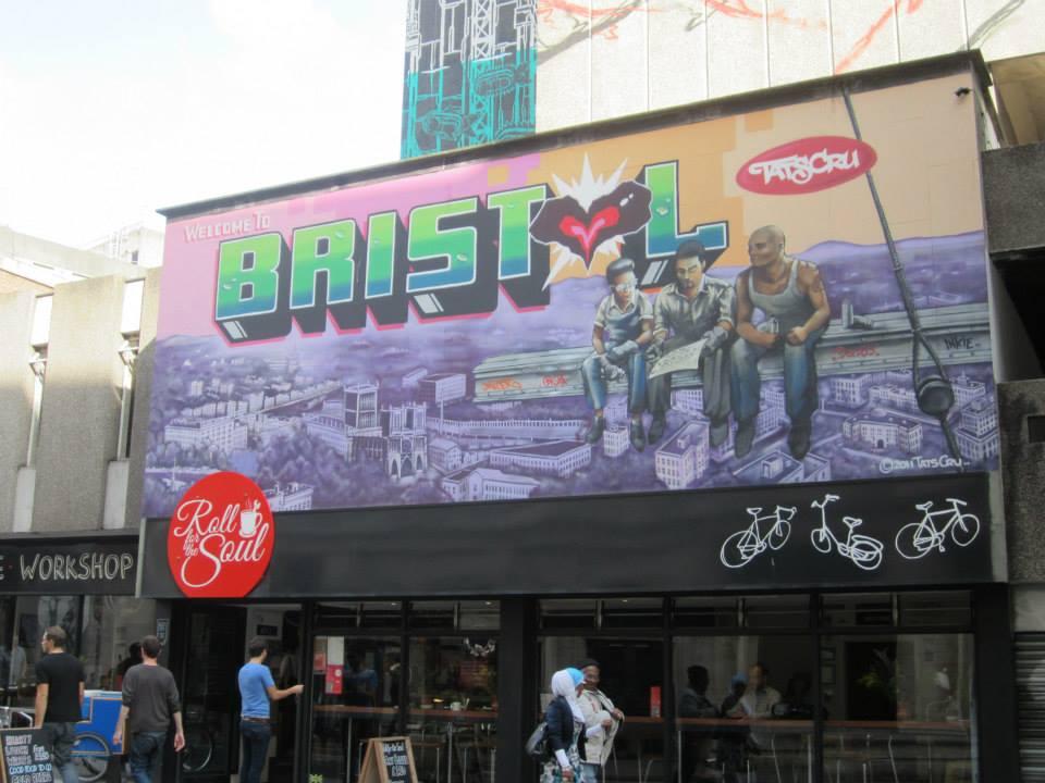 Pourquoi un séjour linguistique à Bristol ?