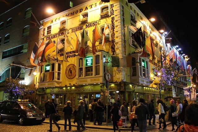 Dublin Irlande