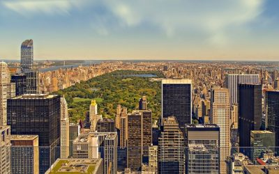 """Séjour Linguistique à New York : à pleine dents dans la """"Grosse Pomme"""""""