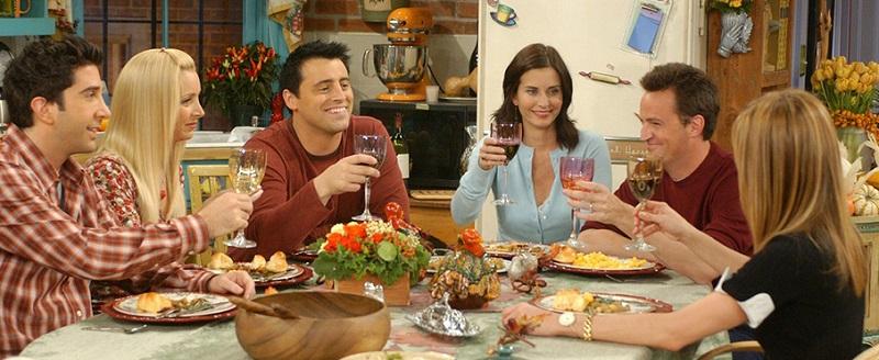 Pourquoi les américains fêtent-ils Thanksgiving ?