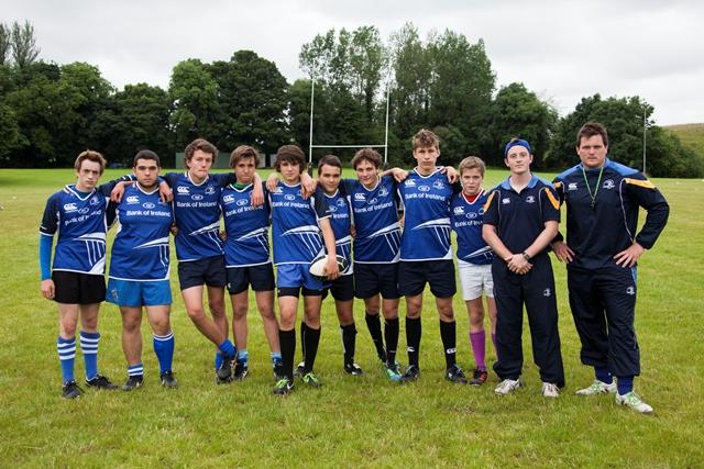 séjour Rugby
