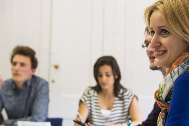 Cours d'anglais pour adultes séjour linguistique en immersion