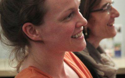 Sandrine 44 ans, stage d'anglais individuels à Dublin