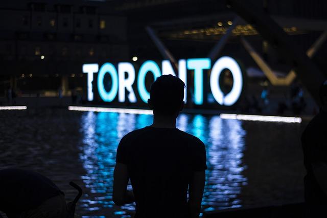 Toronto Canada séjour linguistique en immersion